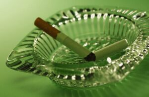 Smokers ruin property value