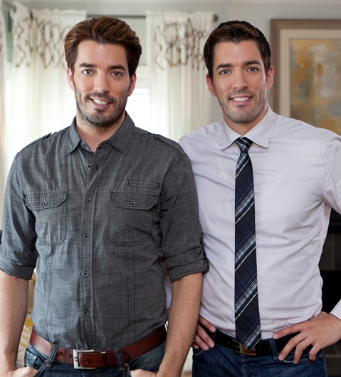 Property Brothers: Property Brothers Casting In GTA
