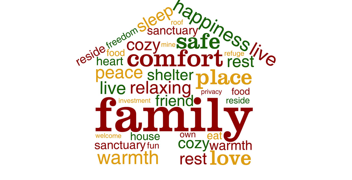 Top 10 Ways Canadians Describe What Home Means Rem