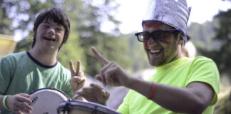 Century 21 Canada raised enough to send more than 270 kids living with disabilities to camp in 2014.