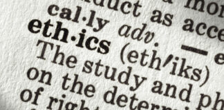Ethics in real estate: Learning to be ethical