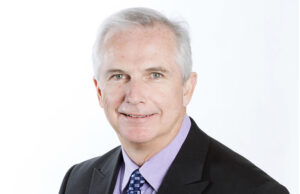 Roy Anderson, Executive Director of Re/Max of Western Canada