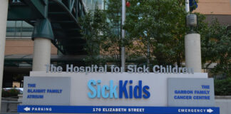 Re/Max Hallmark scores record high in donations for SickKids