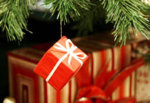 The spirit of giving was alive and well among members of the Vancouver Island Real Estate Board (VIREB) this holiday season.