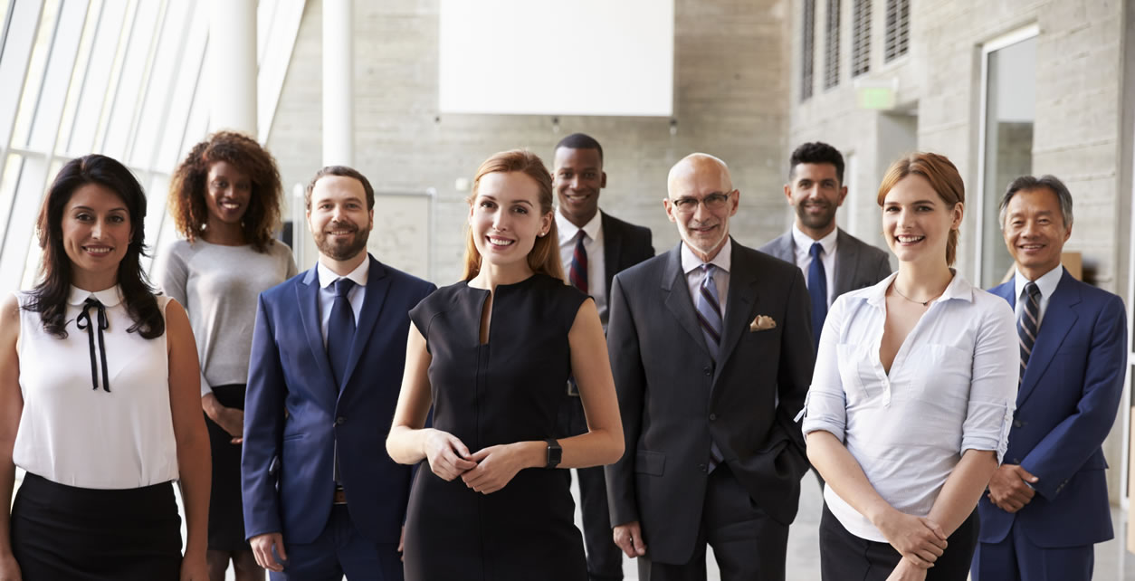 In search of a great real estate manager