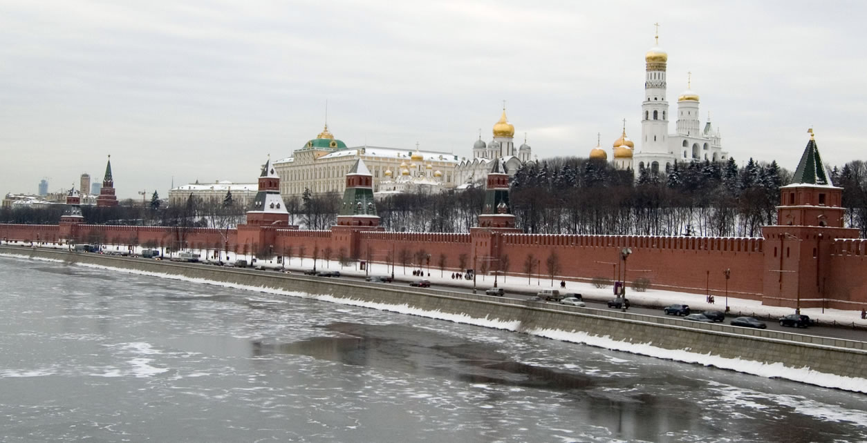 Russia moves to improve real estate regulation