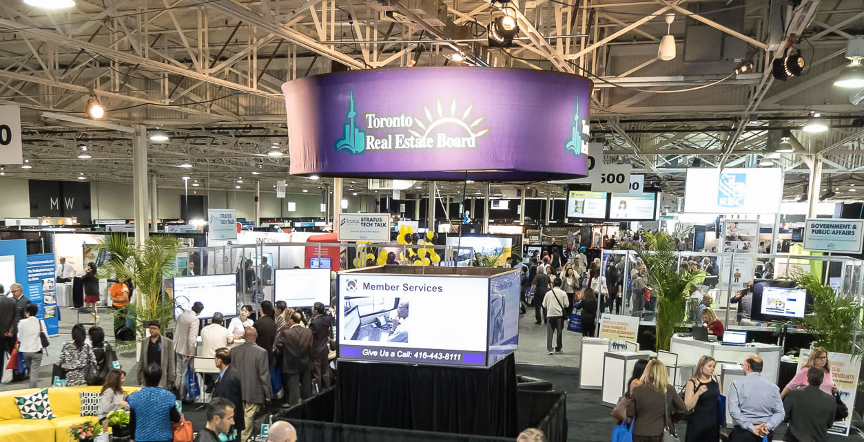 Realtor Quest: Canada's largest real estate trade show and conference is this week | REM | Real ...