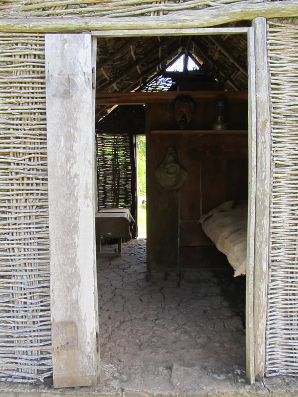 Martinique S Slave Huts Rem Real Estate Magazine
