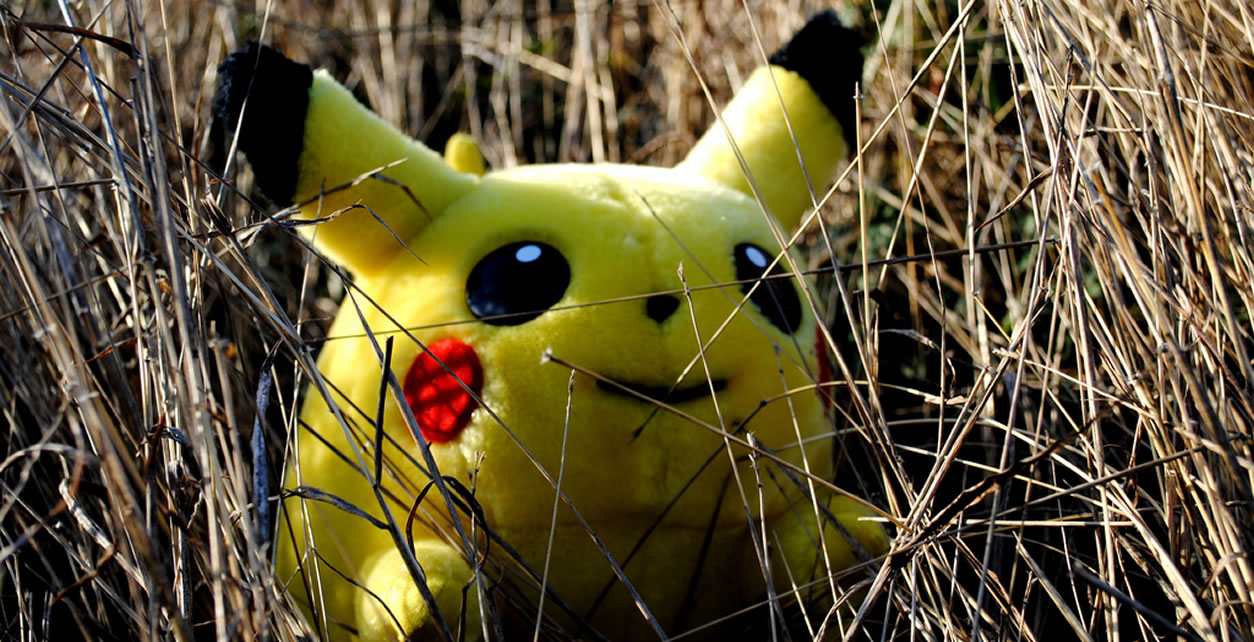 The raging popularity of Pokémon Go has inspired some agents to jump on the gaming bandwagon. (Photo by Sadie Hernandez)