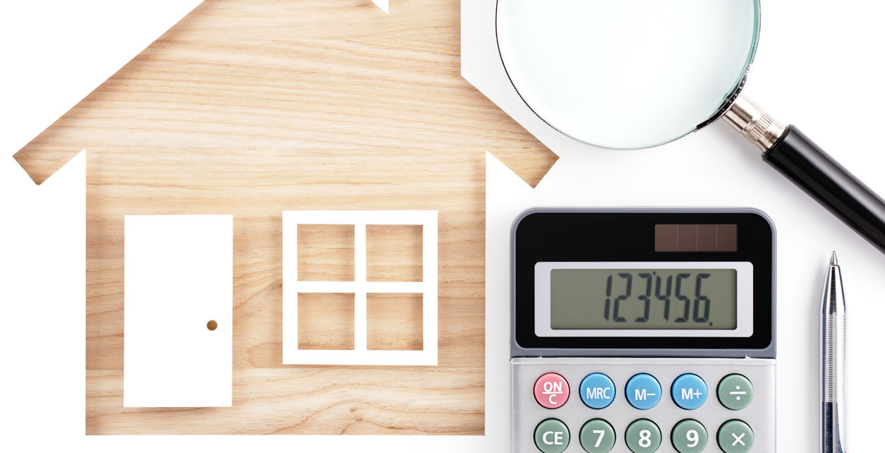 The sales rep 39 s tool kit for finding investment properties for Building a home calculator