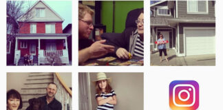 Re/Max's new Instagram account showcases clients' stories.