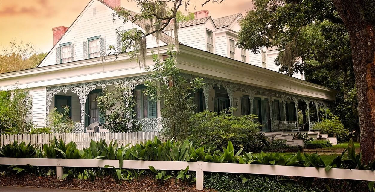 Meet The Ghosts Of Myrtles Plantation Rem Real Estate