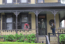 Martin Luther King Jr.'s boyhood home in Atlanta is open to visitors and free of charge, but arrive early for the best chance of getting in.