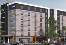 All suites hotels are an underdeveloped market in Canada, says Hilton's Jeff Cury.