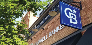 Coldwell Banker took six months to test the rebrand.
