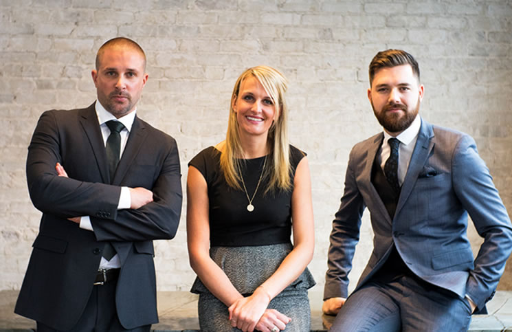 Berkshire Hathaway Homeservices Expands To Toronto Rem Real Estate Magazine