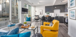 A study by the National Association of Realtors Center for Realtor Development found homes with high-quality photography sell 32 per cent faster. (Photo: Suzanne Rushton)