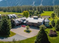 The sale is the highest residential real estate deal Pemberton has ever seen.