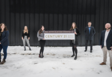 Century 21 Northwest is opening with six agents.