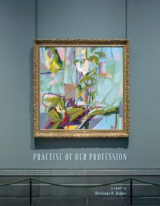 Practise of Her Profession by Bettianne Hedges, broker at Keller Williams Edge Realty