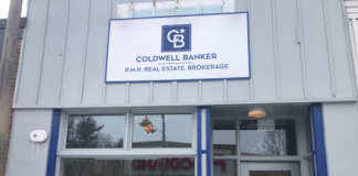 Coldwell Banker R.M.R. Bobcaygeon