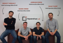 The Squarefeet.ai team