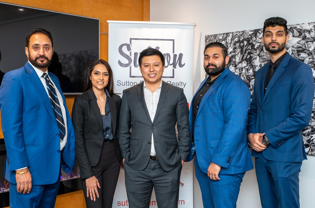 The Minhas Group at Sutton – Premier Realty